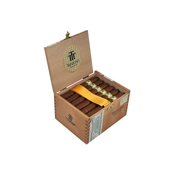 Trinidad Coloniales Cigar