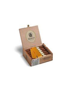 Trinidad Reyes Cigar