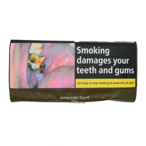 American Spirit Tobacco