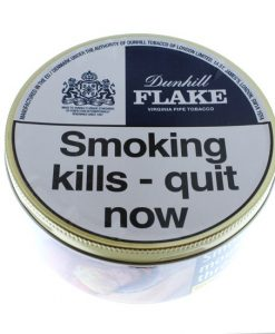 Dunhill Flake Pipe Tobacco 50g