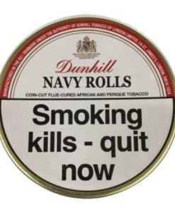 Dunhill-Navy-Rolls-Pipe-Tobacco-50g