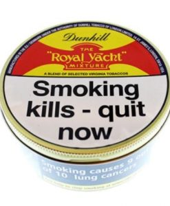 Dunhill-Royal-Yacht-Pipe-Tobacco-50g