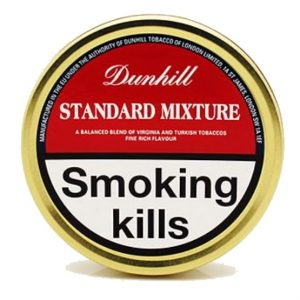 Dunhill-Standard-Mixture-Pipe-Tobacco-50g