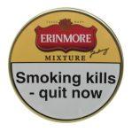 Erinmore Mixture Pipe Tobacco 50g tin
