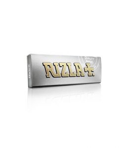 Rizla Silver Cigarette Rolling Papers