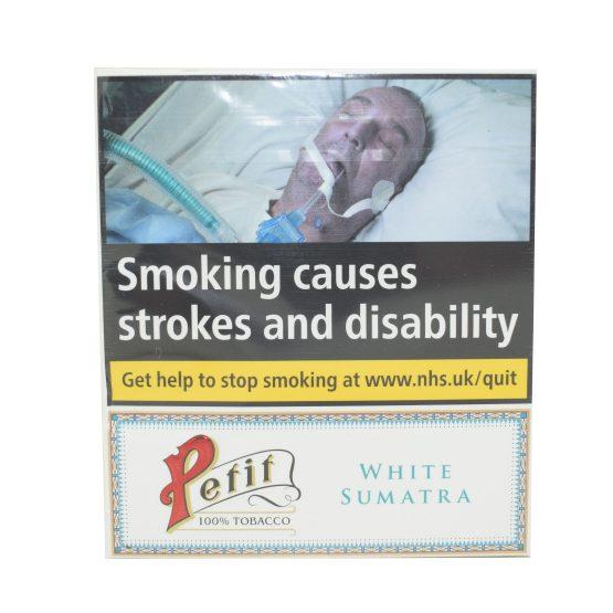 E Nobel Petit Fine Sumatra Mini Cigars