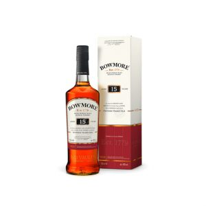 bowmore15yearold2018