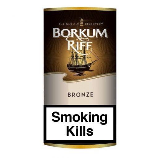 Borkum Riff Bronze Pipe Tobacco
