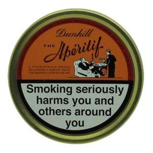 dunhill Pipe Tobacco-aperitif-50g