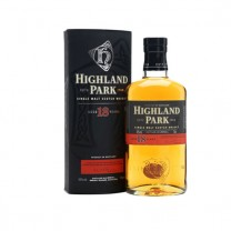 Highland Park Whisky 18 Year Old - Scotch Whisky
