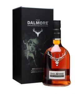 Dalmore Whisky King Alexander III - Scotch Whisky