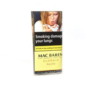 Mac Baren Classic Loose Cut Pipe Tobacco