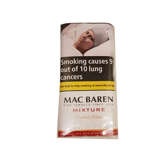 Mac Baren Mixture Scottish Blend Pipe Tobacco