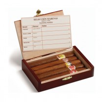 Cuban Mareva Selection Gift Box