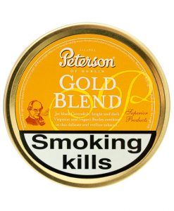 Peterson Gold Blend Pipe Tobacco
