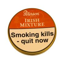 Peterson Irish Mixture Pipe Tobacco
