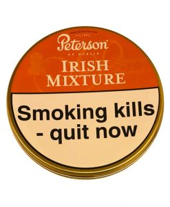 Peterson Irish Mixture Pipe Tobacco