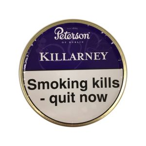 Peterson Killarney pipe tobacco