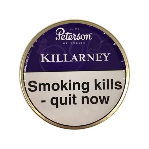 Peterson Killarney pipe tobacco