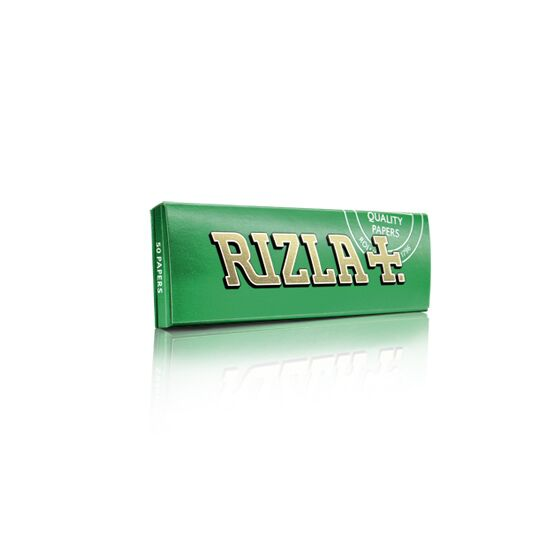 rizla green standard