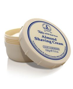 Taylor Almond Shaving Cream Bowl 150g
