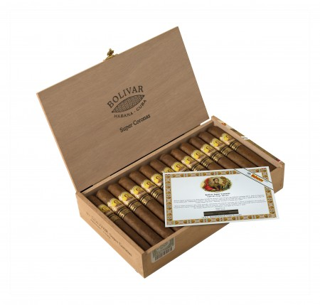 Bolivar Super Coronas (Limited Edition 2014) (1) copy