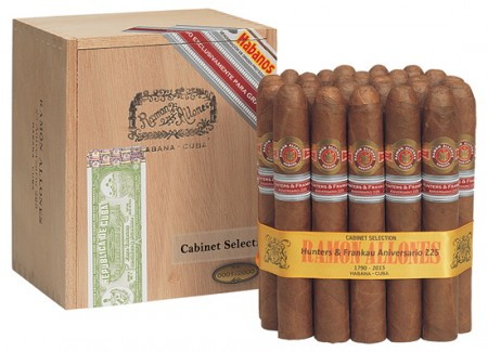 Ramon Allones Hunters and Frankau 225