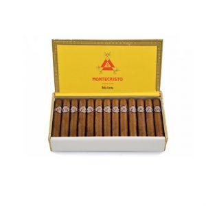 Montecristo Media Corona Cigar