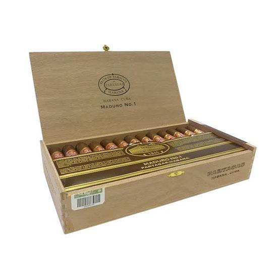 Partagas Maduro No.1 Cigar