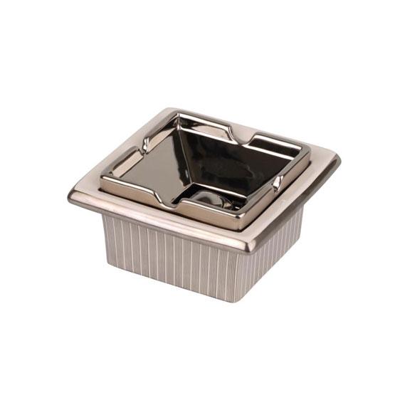 Ceramic Cigar Ashtray