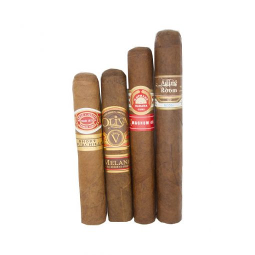 Historical Cigar Selection