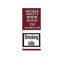 Swisher Sweets Tipped Cigarillos