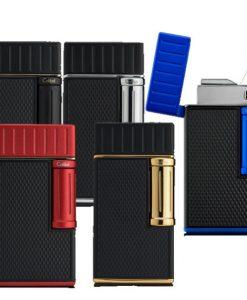 Colibri Julius cigar lighter