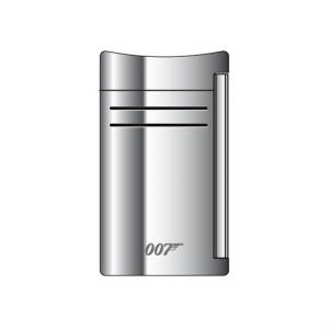 S.T. Dupont James Bond Spectre 007 Chrome MaxiJet Lighter
