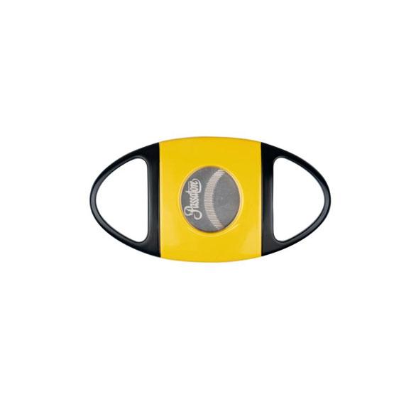 passatorecutter yellow