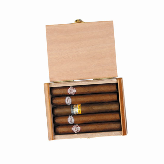 Cuban Perla Selection Gift Box