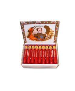 Bolivar Tubos No.3 Cigar