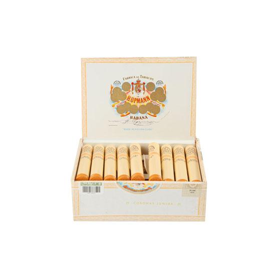 H. Upmann Coronas Junior Tubos Cigar