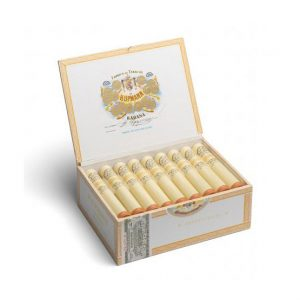 H. Upmann Coronas Majors Tubos Cigar