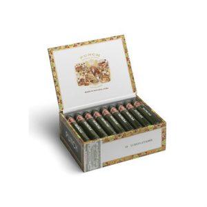 Punch Coronations Tubos Cigar