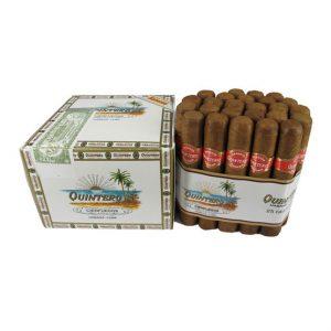 Quintero Favoritos Cigar
