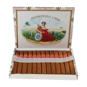 Quintero Panetelas Cigar
