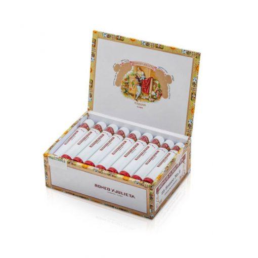 Romeo y Julieta No.2 Tubos Cigar