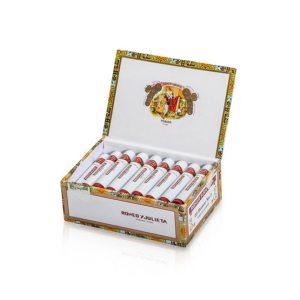 Romeo y Julieta No.3 Tubos Cigar