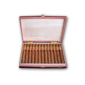 San Cristobal Oficios Casa Del Habano Cigar