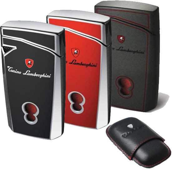 Lamborghini Magione Cigar Lighter