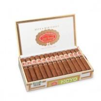 Hoyo De Monterrey Hermosos No.4 Anejados Cigar