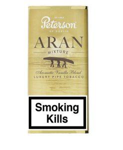 Peterson Aran Mixture Pipe Tobacco