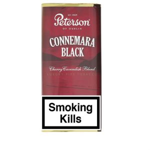 Peterson Connemara Black Pipe Tobacco