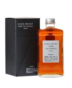 Nikka Whisky - Japanese Whisky